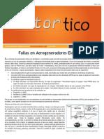 2014 JUL Fallas en Aerogeneradores