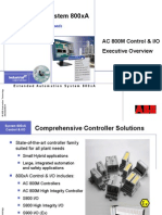 3BSE039534R0001_AC 800M Control Exec Overview
