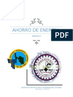Consumo de Energía Eléctrica Del Edificio c
