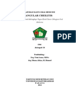 LAPORAN Angular Cheilitis Klpk 16 (1)