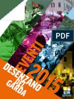 Event i Desenzano 2015