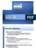 snort-ids