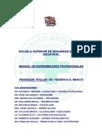 Manual de Enfermedades Profesionales