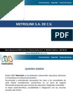 Metrolink V2015r1