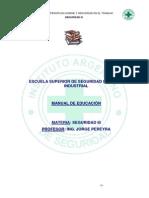 Manual Seguridad III