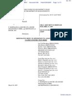 Amgen Inc. v. F. Hoffmann-LaRoche LTD et al - Document No. 343