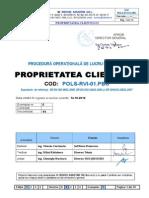 02. Pols-rvi - 01.Pbc - Proprietatea Clientului 2015