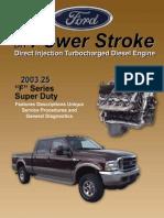 Power Stroke 6.0