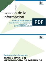 GI 2.1-Metodologia Diseno BD 2