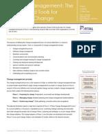 Prosci 4 2 Methodology Process v9 1