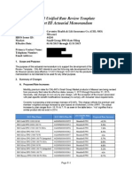 2015 Coventry Small Group PPO Rate Filing-2.pdf