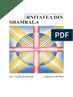 Fraternitatea Din Shambala