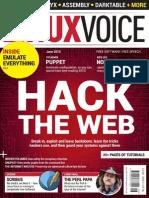 Linux Voice - June 2015