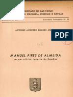 Letras No12 1955