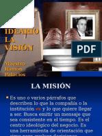 Como Redactar La Mision y El Ideario