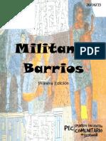 Militando Barrios