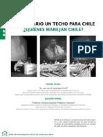 VII SEMINARIO UN TECHO PARA CHILE ¿QUIÉNES MANEJAN CHILE.pdf