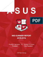 ASUS Mid-Summer Report 2015