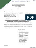 AdvanceMe Inc v. RapidPay LLC - Document No. 221