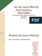 Modelo de Salud Mental Participativo