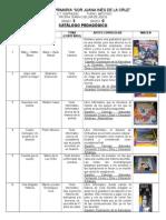 Catalogo Pedagogico Primaria