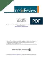 Acute Diarrhea in Children Thomas G. DeWitt