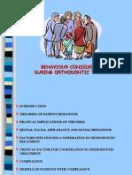 Behavior Ortho.ppt