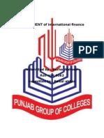 ASSIGNMENT of international financ1.docx