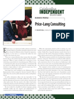 Price Lang Consulting Biz Times July 2015