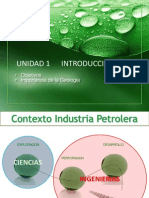 geologia UPDS