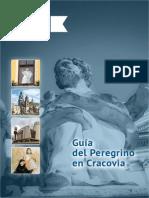 Guia Del Peregrino en Cracovia