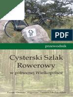 Szlak Cysterski Wielkopolska Przewodnik rowerowy