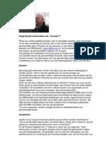 Krijgt Boxtel Wethouders Van Formaat - Ad Vervest