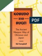 KOBUDOPDF Kobudo and Bugei Free Sample