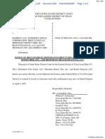 AdvanceMe Inc v. RapidPay LLC - Document No. 224