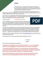 Free FXcorrelator Intro System AUG 2013