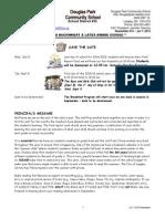 july 7 2015 newsletter