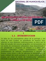 1.4 Microzonificacion Geotécnica y Sísmica Hvca