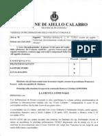 Delibera Di Giunta Municipale N 359 Del 15 Luglio 2015 1
