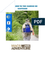 Your Guide to the Camino