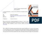 Composite Structures Volume 116 issue 2014 [doi 10.1016_j.compstruct.2014.05.028] Matadi Boumbimba_ R._ Froustey_ C._ Viot_ P._ Olive_ J.M._ Léon -- Preparation and mechanical characterisation of la(1)