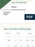 BDatos Distribuida