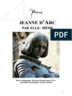 Jeanne d'Arc par elle-même Médium Hermance Dufaux yjsp.doc