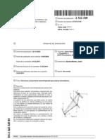 Estructura Auto Port Ante Autorrefrigerada Para Placas Fotovoltaicas