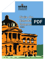 77039196 Guia Do Estudante Internacional Ed2012 Relinter Ufrgs[1]