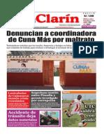 El Clarin Edición 20-05-2015