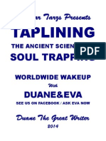 Taplining the Ancient Science of Soul Trapping Nubook 6