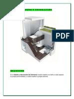 Diseño y Decoracion de Interiores