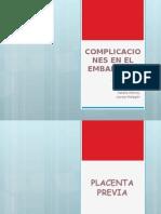 complicacionesenelembarazo-121125110703-phpapp02