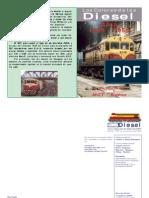 + Locomotora - GAIA 1300-1050